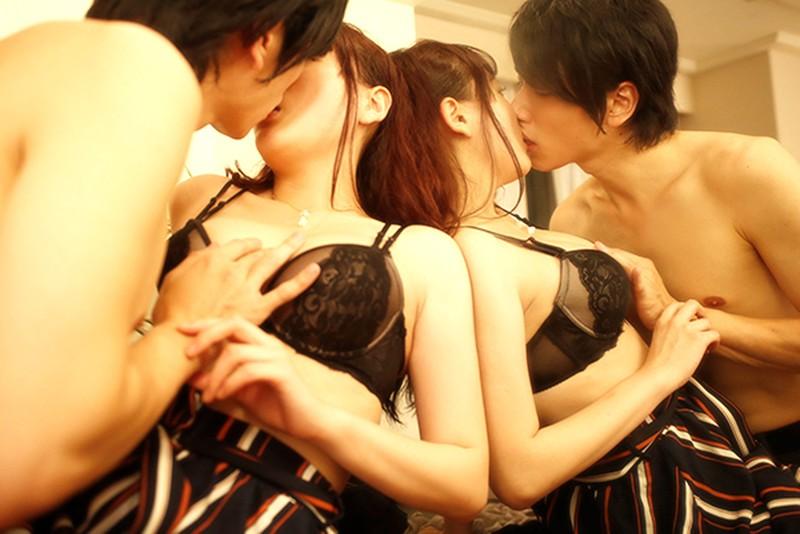 GOSSIP&SCANDAL FOCUS001-12 イケメンAV男優動画/エロ画像