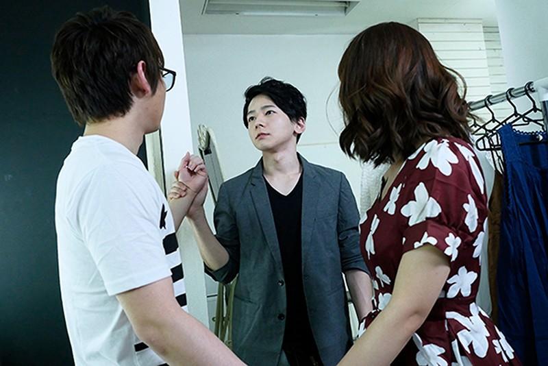 GOSSIP&SCANDAL FOCUS001-9 イケメンAV男優動画/エロ画像