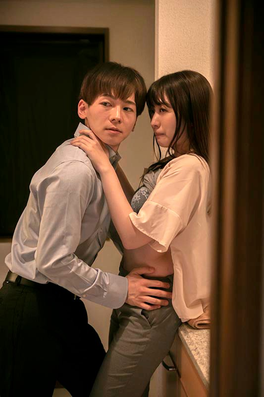 男と女の一部始終。Case2 画像8