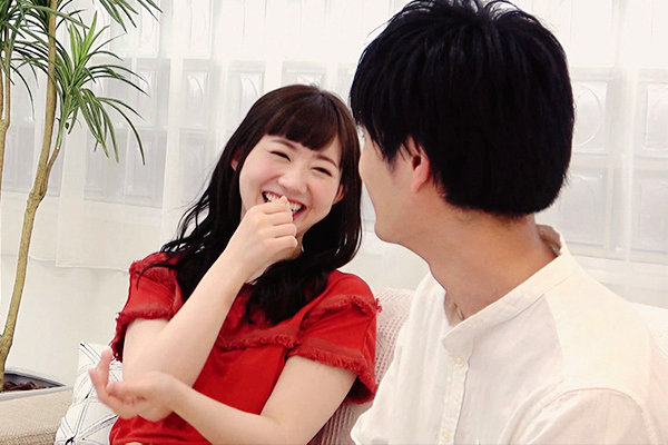 楽しくじゃれながらのラブラブエッチ♪ 及川大智 キャプチャー画像 3枚目