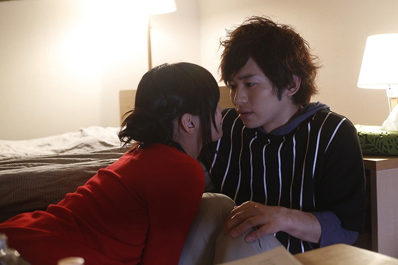 contrary- 北野翔太- イケメンAV男優動画/エロ画像