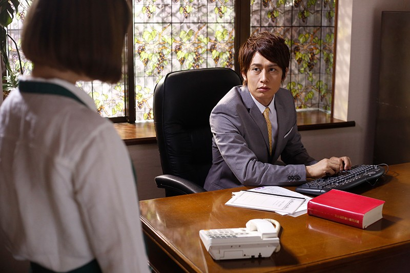 lost article- 月野帯人-2 イケメンAV男優動画/エロ画像