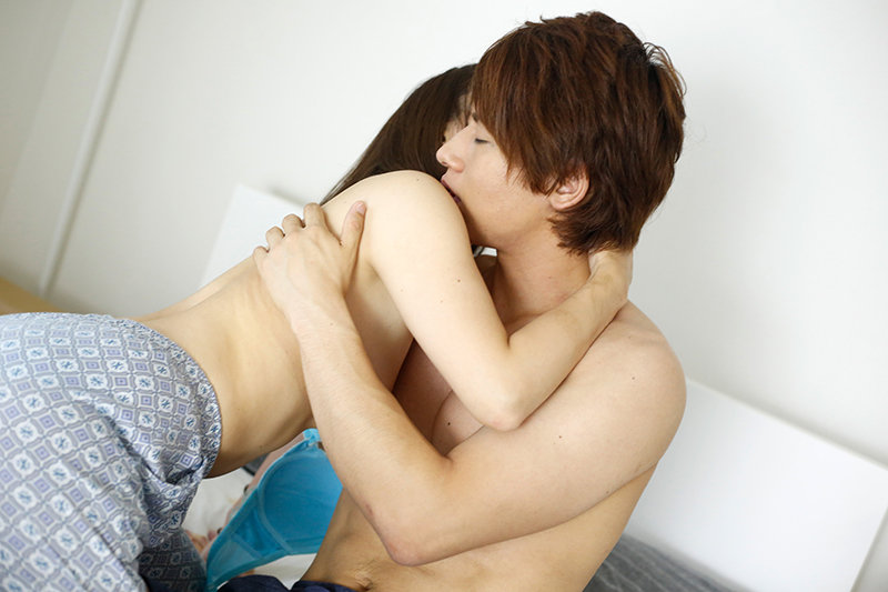 leave smile 加藤あやの キャプチャー画像 7枚目