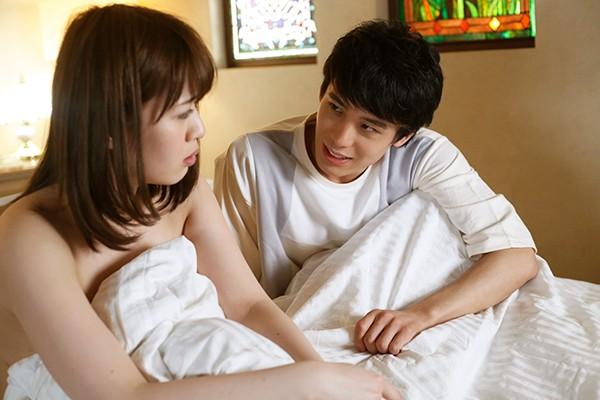 sleep with-9 イケメンAV男優動画/エロ画像