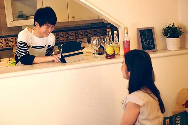 first love 4枚目