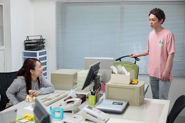 secret meeting-11 イケメンAV男優動画/エロ画像