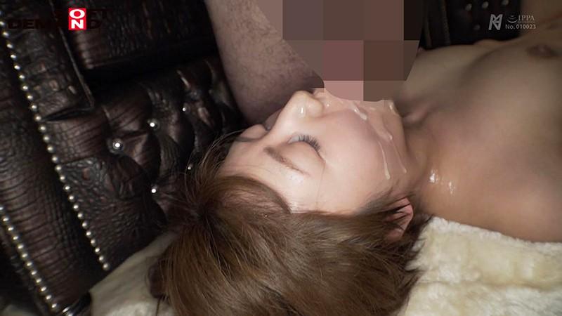 セックス直後のイキまくり女優に発射から約5秒以内に咥えさせるお掃除フェラSP 画像18