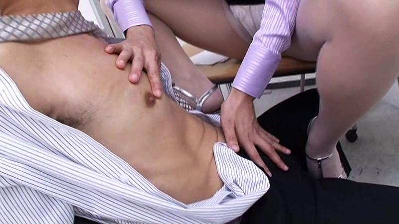 営業周りのセールスレディーはシャツが透けるほどカラダから漂うイヤラシイ匂いで男を誘惑する[1ssr00050][SSR-050] 9