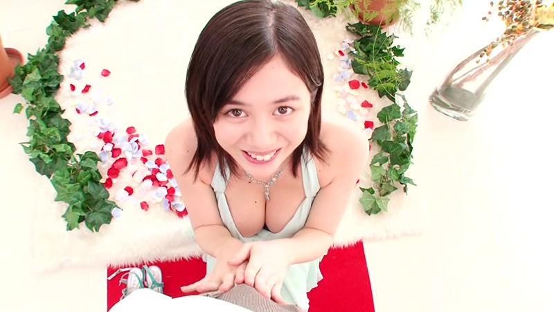 【吉川あいみ】スレンダーでHな巨乳の美少女ソープ嬢、吉川あいみのフェラ主観騎乗位プレイエロ動画!!実にセクシーです!【エロ動画】