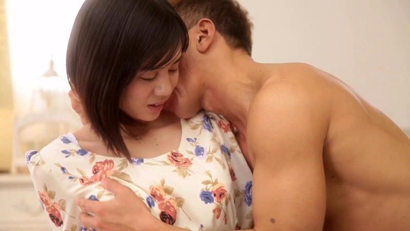 19歳、性欲、覚醒 汁まみれ濃密SEX 吉川あいみ1