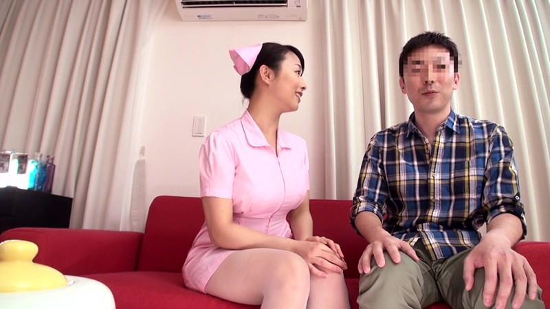 白石茉莉奈×童貞初挿入 完全ガチンコ素人 芸能人