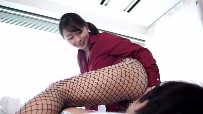 淫らな27歳の接吻とフェラチオと乳首責めと濃密な性交 白石茉莉奈サンプルF6