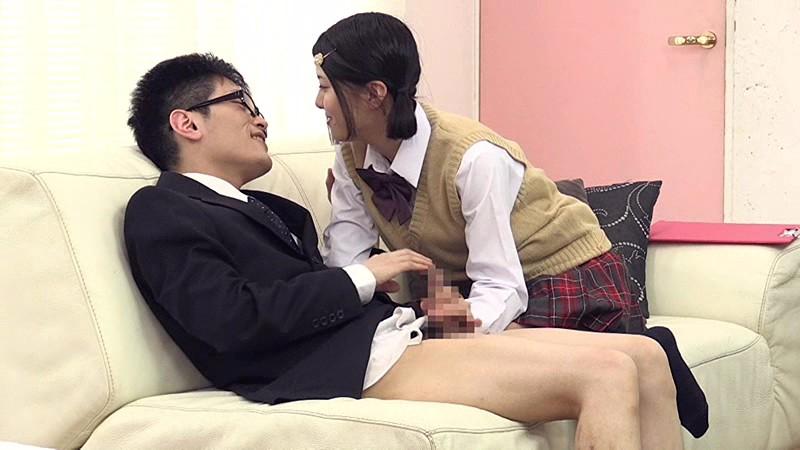 松岡ちな×完全ガチンコ素人 童貞初挿入 画像12