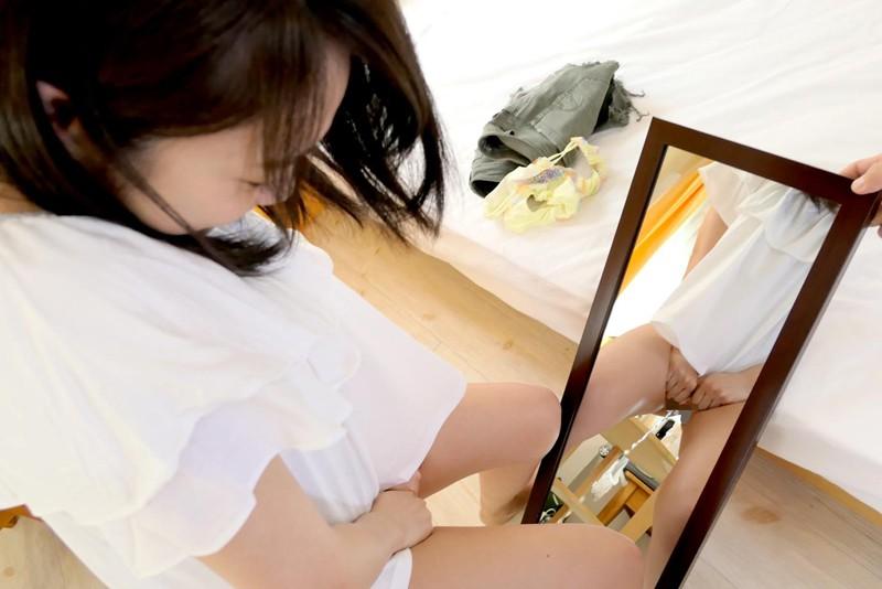 戸田真琴 はじめての赤面放尿敏感おもらし 画像3