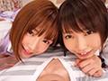 紗倉まな×戸田真琴 Wキャスト 二人がアナタの妹になってラブ...sample4