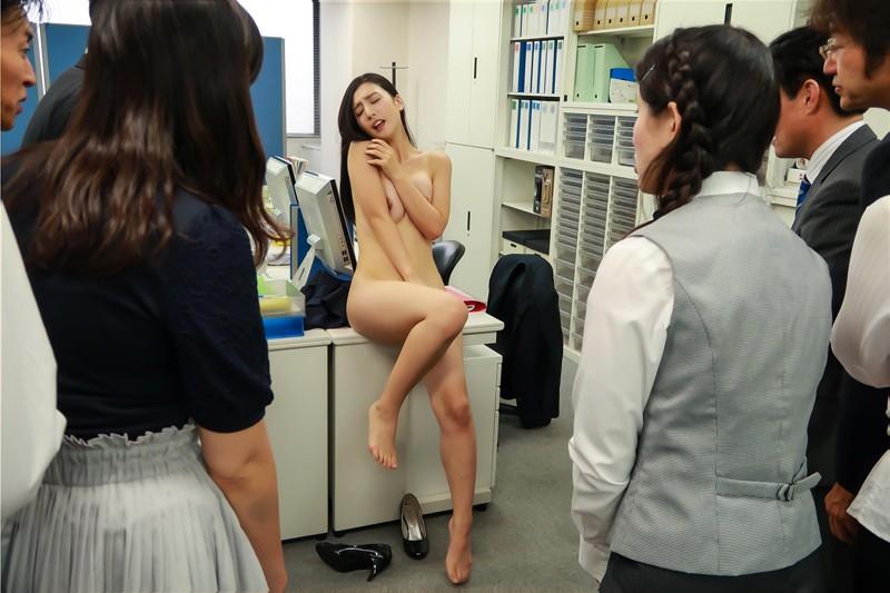 古川いおり エリートOL露出調教〜見られるだけで絶頂する身体に堕ちた社長令嬢〜|無料エロ画像7