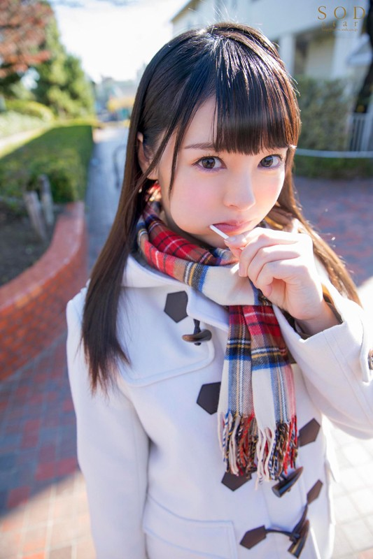 僕の彼女はおしゃぶりが我慢出来ない学園のアイドル 小倉由菜 キャプチャー画像 1枚目