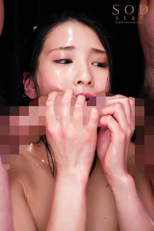 鈴汁 本庄鈴 卑猥な芳醇エキスが美体から大・量・分・泌!汗だく、液だく、唾液、イキ潮… 汁まみれ!ダラダラつゆだく絶頂性交! 15枚目