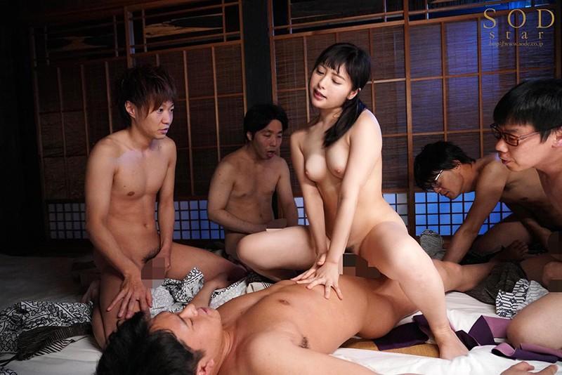 [高画質フル動画]性欲が強すぎるサークルのヤリ○ンアイドル 小倉由菜