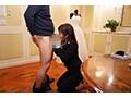紗倉まな 結婚式最中の新郎に強制中出しさせる美人ウェディン...sample8