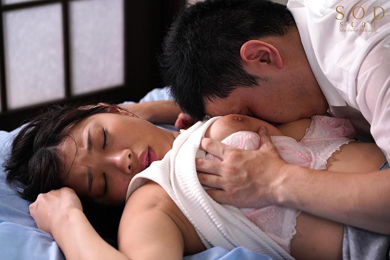 桐谷まつり 中出し凌辱義母レ○プ 20枚目
