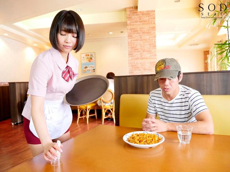 戸田真琴 高速膣絞めグラインド騎乗位 ちっぱいおっパブ嬢の超敏感乳首をチューチュー吸ったら自ら腰をスリスリ生挿入してきた の画像17