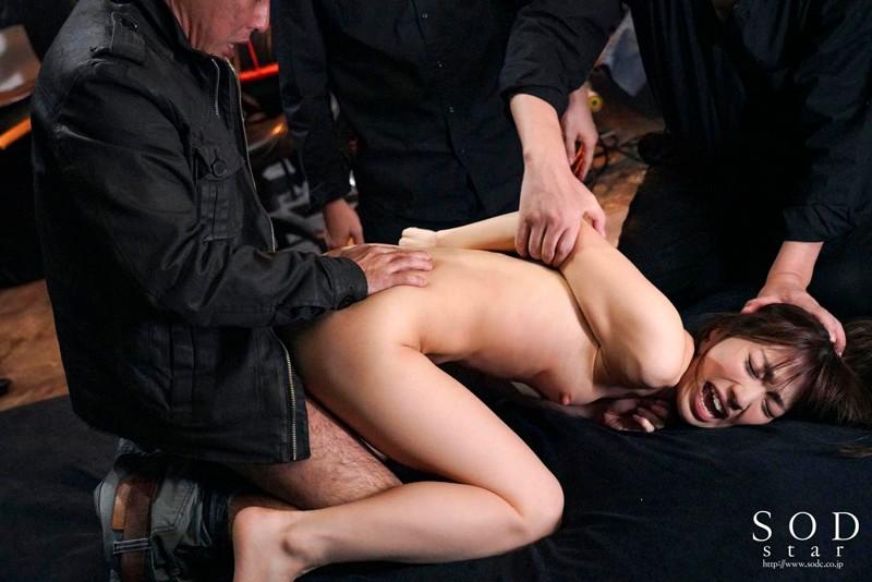 監禁された美人スクープカメラマン 市川まさみ 8枚目