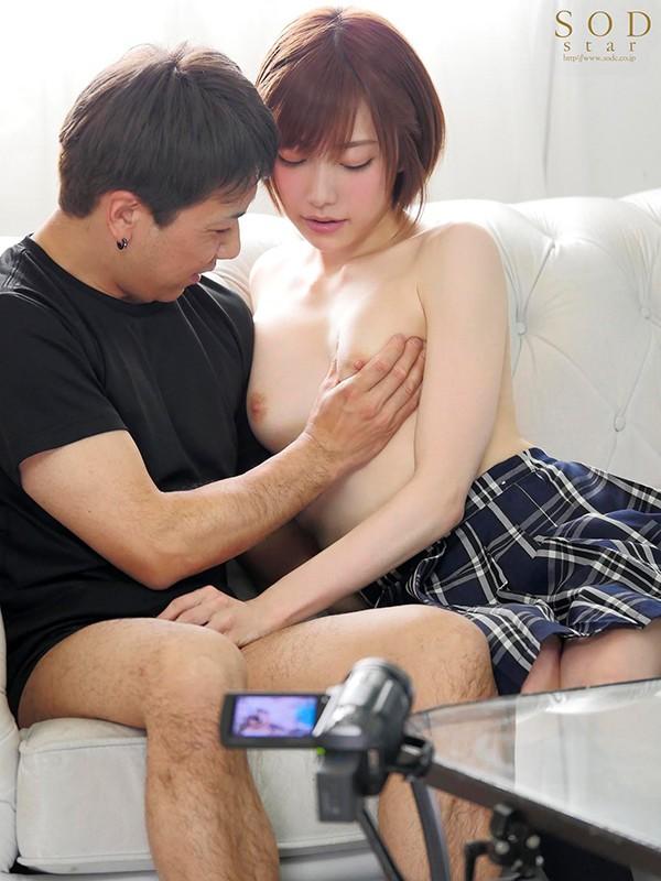 七海ティナ×完全ガチンコ素人 童貞初挿入 10枚目