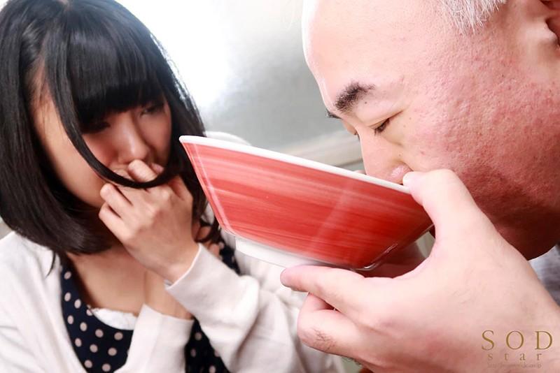 SODstar×青春時代 竹田ゆめ おじさんと体液交換 接吻、舐めあい、唾飲みせっくす 3枚目