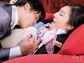 古川いおり 結婚式最中の新郎に強制中出しさせる美人ウェディ...sample6