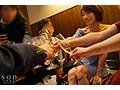 もしSOD女子社員時代から憧れていた市川まさみと同期の結婚式...sample1