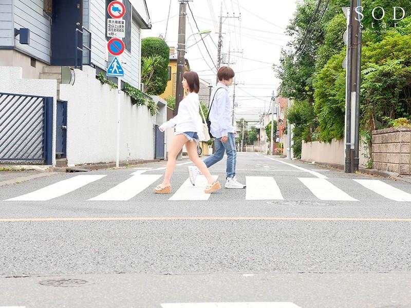 もし、再婚した親の連れ子が「AV女優」だったら…夢みたいな同居生活で、毎日AV撮影の練習をしまくる義兄弟姉妹になれた数日間。 戸田真琴 3枚目