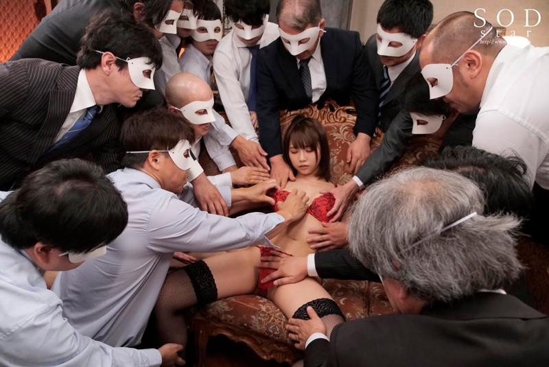 超高級ナマ中出し輪●倶楽部 戸田真琴7