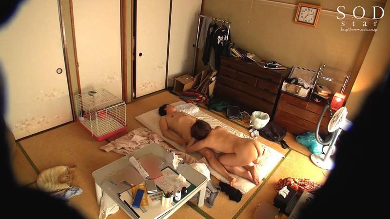 西野翔 プライベート初盗撮!移籍イベントで宣言した禁欲生活を破り、まさかの中年オタクと1日中何度も絶倫SEXしていた一部始終を大公開! 16枚目