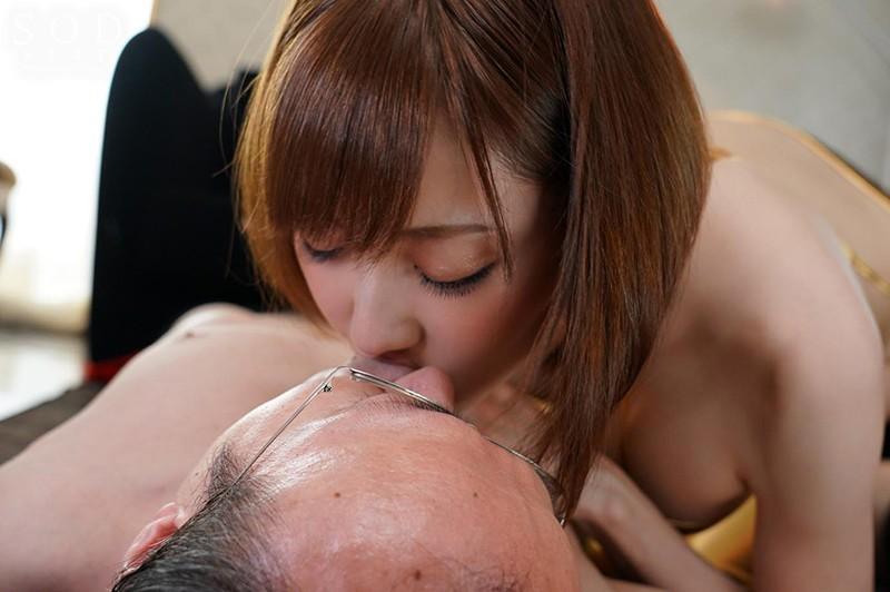 痴女の女神 「私がアナタを、死ぬほど犯してあげるね?」 七海ティナ 画像14