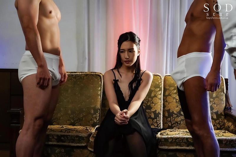 古川いおり 異常精飲癖の妻 旦那公認で他人の精子を飲む人妻の日常 7枚目