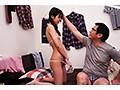 敏感微乳乳首の幼気な美少女は変態性欲者の兄の性処理玩具と...sample15
