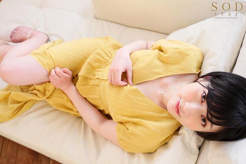 命名 夏目響(ひびき) 正式デビュー お初の4本番 7枚目