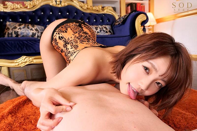 痴女の女神「私がアナタを、死ぬほど犯してあげるね?」 戸田真琴 10枚目