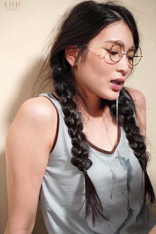 無断キャンセル女子大生レ×プ 本庄鈴 才色兼備のミスコングランプリがたったこれだけでクズアルバイトに中出しされ人生終了 画像14