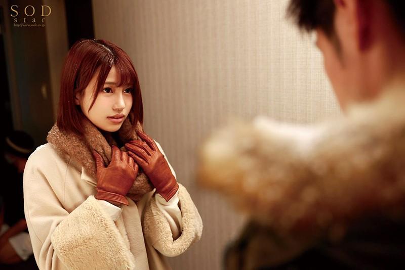 ロケ帰り相部屋NTR 大雪で東京に帰れなくなったお天気お姉さんが、仕事の愚痴を聞いてくれる新人ADと妊娠するまで中出ししまくった一晩。 唯井まひろ5