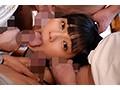 絶対種付けおじさんにデカチンをグリグリ子宮に押し当てられイカされる 人生初 中出し解禁 合計10発!ザーメンたっぷり種付けプレス性交 乃木蛍