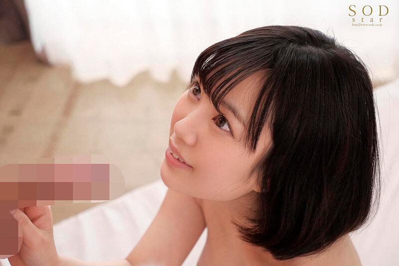 現役清楚系No.1グラドル 天宮花南 AV DEBUT【圧倒的4K映像でヌク!】 3