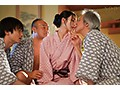 Mixed Bathing Employee Trip NTR My Wife Was Messed Up When I Went To A Private Family Bath With My Seniors From A Company That Likes Hot Springs ... Honjo Suzu preview-12