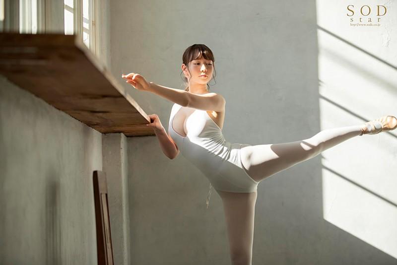 感動するカラダ アンナ AV DEBUT