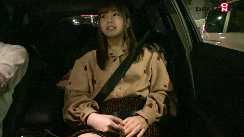 STKO-004 Studio SOD Create - SOD Night Out - Picking Up Girls Who've Been Partying - The Case Of Hikaru Konno
