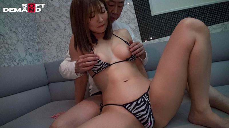 SOD酒場ドキュメント ほろ酔いキカタン送迎ナンパ 大槻ひびきの場合 6枚目