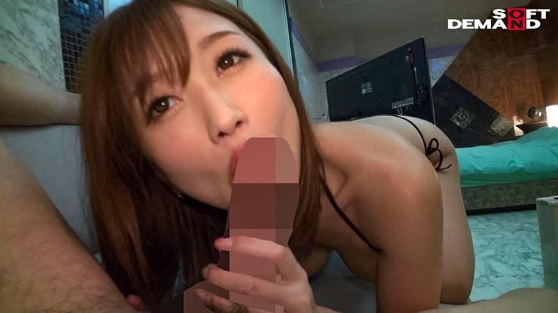 SOD酒場ドキュメント ほろ酔いキカタン送迎ナンパ 大槻ひびきの場合 7枚目