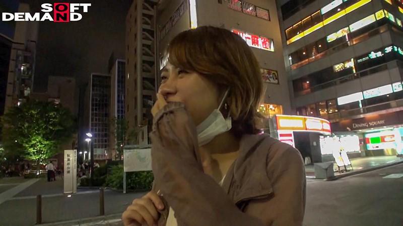 SOD酒場ドキュメント ほろ酔いキカタン送迎ナンパ 相澤ゆりなの場合 15枚目