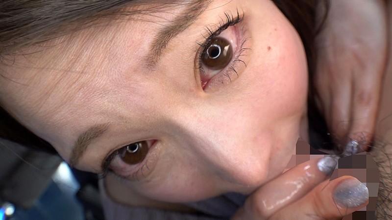 長舌精飲 長いベロでフェラチオする変態栄養士 画像5